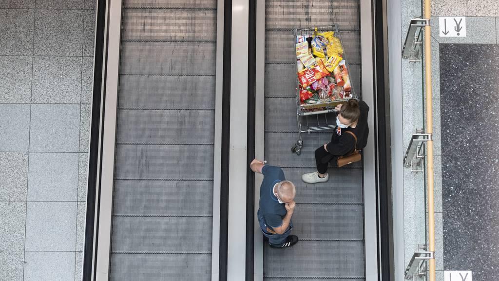 Parlament will Einkaufstourismus eindämmen – «Ein positives Signal»
