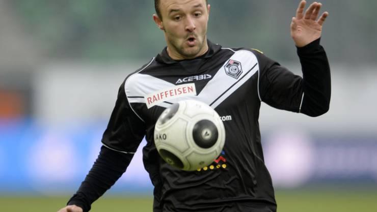 Goran Jozinovic erleidet riesiges Verletzungspech