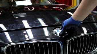 Treibende Kraft: Die US-Ableger europäischer Firmen wie BMW oder Michelin forcieren die Wiederbelebung des Lehrlingswesens. Keystone