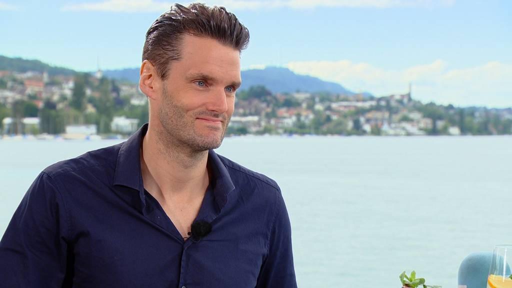 SommerTalk mit Philippe Reinhardt