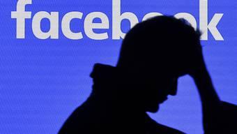 Facebook-Daten sind in den USA nicht sicher (Symbolbild).