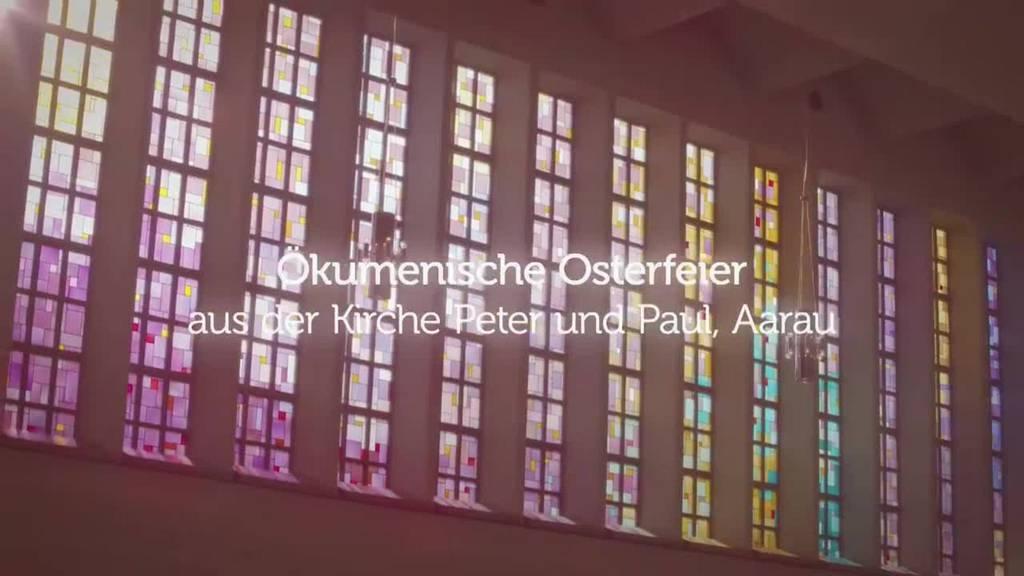Oster-Gottesdienst