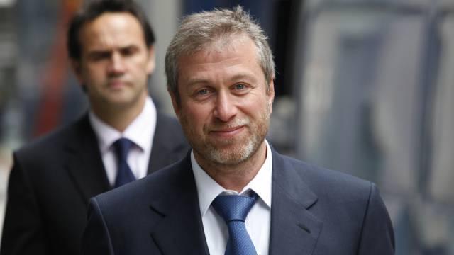 Seit zehn Jahren ist Abramowitsch Besitzer des FC Chelsea