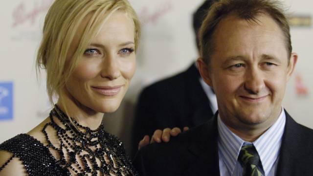 Cate Blanchett und Andrew Upton haben jetzt vier Kinder. (Archiv)