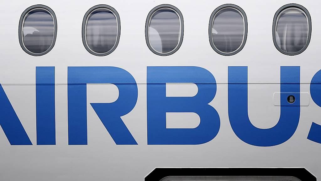 Airbus-Chef warnt vor drohenden Flugzeugzöllen wegen Handelsstreits