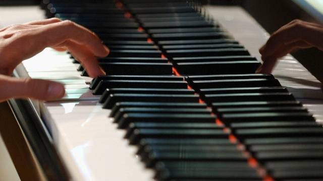 Der Pianist Aldo Ciccolini ist gestorben (Symbolbild)