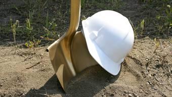 Bauarbeiten in und um einen Schopf führten zu einem Rechtsstreit. (Symbolbild)