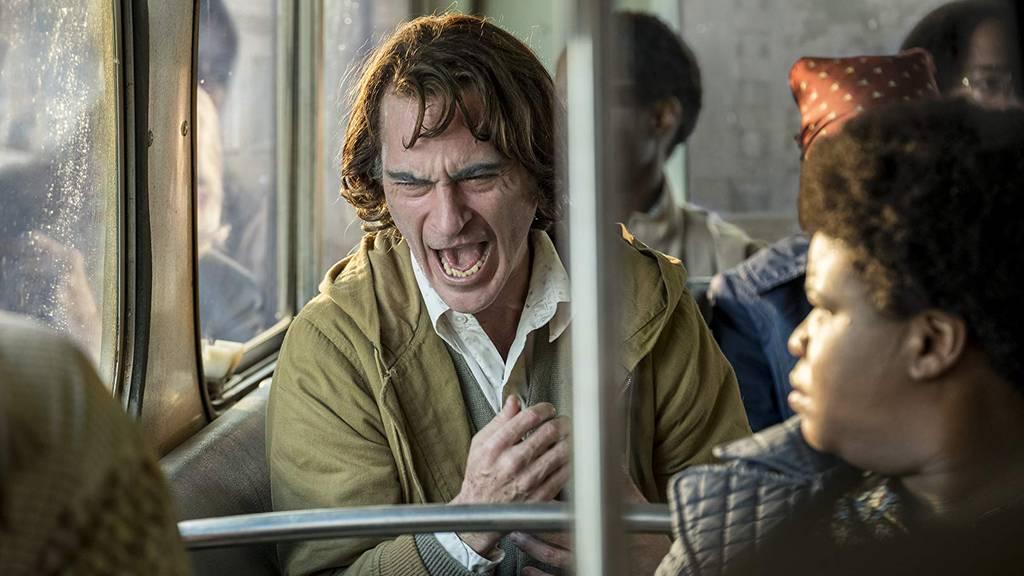 24 Kilo abgenommen für die «Joker»-Rolle