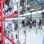 Industrienacht Solothurn 2019