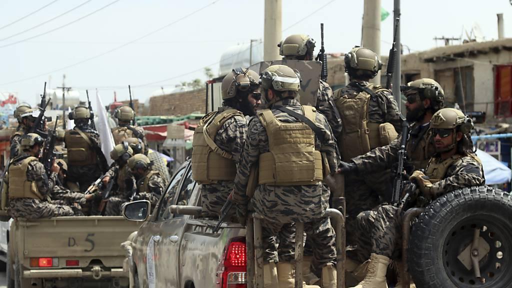 Mehrheit in USA sieht Ziele bei Afghanistan-Einsatz verfehlt