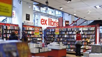 Vier von sechs Ex-Libris-Filialen im Aargau machen dicht. (Archiv)