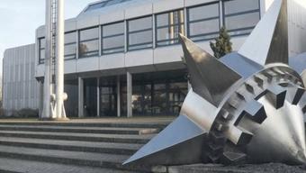 Der Standort der höheren Fachschule für Technik Mitteland AG in Grenchen.