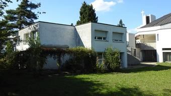 Im Pfarrhaus St. Michael wird eine Kleinwohnung mit 2,5 Zimmern eingebaut.