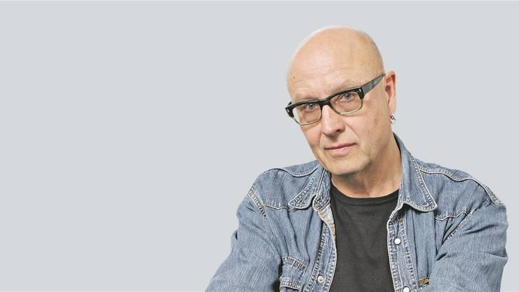 Der Dokfilmer Peter Liechti wird in Solothurn für sein Geamtwerk gewürdigt.