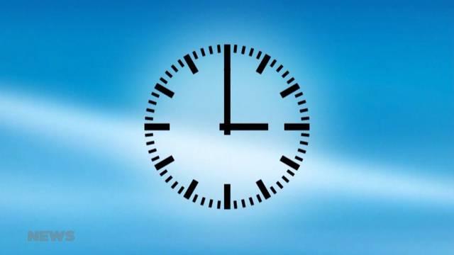 Zeitumstellung als Auslaufmodell?