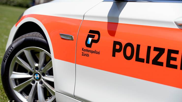 In einem Wald in Uitikon im Kanton Zürich wurden am Montag drei tote Personen aufgefunden