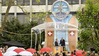 Scientology startet Werbe-Offensive