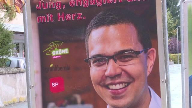 Belp wählt SVP-Gemeindepräsident