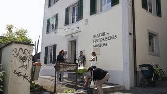 Kulturhistorisches Museum Grenchen