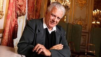 Auslöser einer neuen MeToo-Bewegung: Politberater Olivier Duhamel.