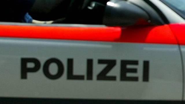 Polizei findet Tote (Symbolbild)