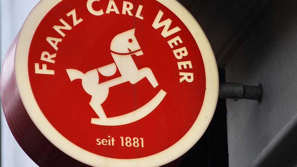 Ein weiteres Traditionsgeschäft verlässt die Zürcher Bahnhofstrasse: Der Spielwarenhändler Franz Carl Weber zieht zum Hauptbahnhof.