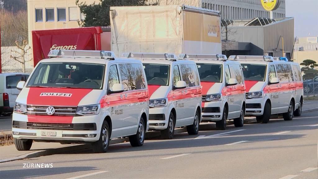 Einbruch in Kloten: Dieb entwischt Grossaufgebot der Polizei