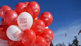 Doris Kleck: ««Sion 2026» hätte ein Gegenprojekt zum Gigantismus sein können. Diese Botschaft kam im Wallis nicht an.» (Archivbild)