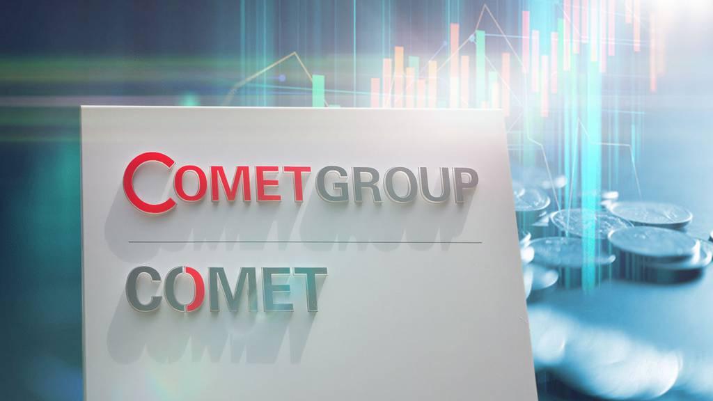 Comet Aktie steigt / Leuthard bei Stadler Rail / Erfolg für Alcon