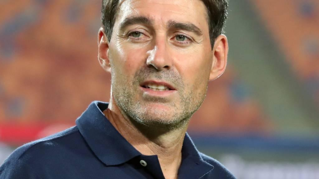 EX-FCL-Trainer Weiler verlässt Al Ahly Kairo