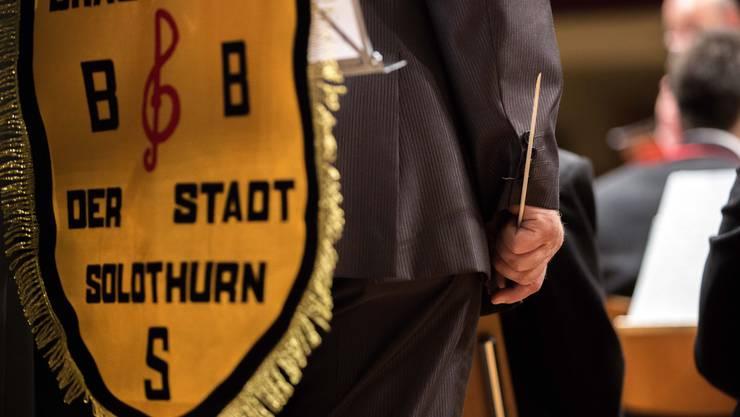 Die Brass Band der Stadt Solothurn veranstaltete dieses Jahr ein «Jahreskonzert aus der Pralinen-Box»