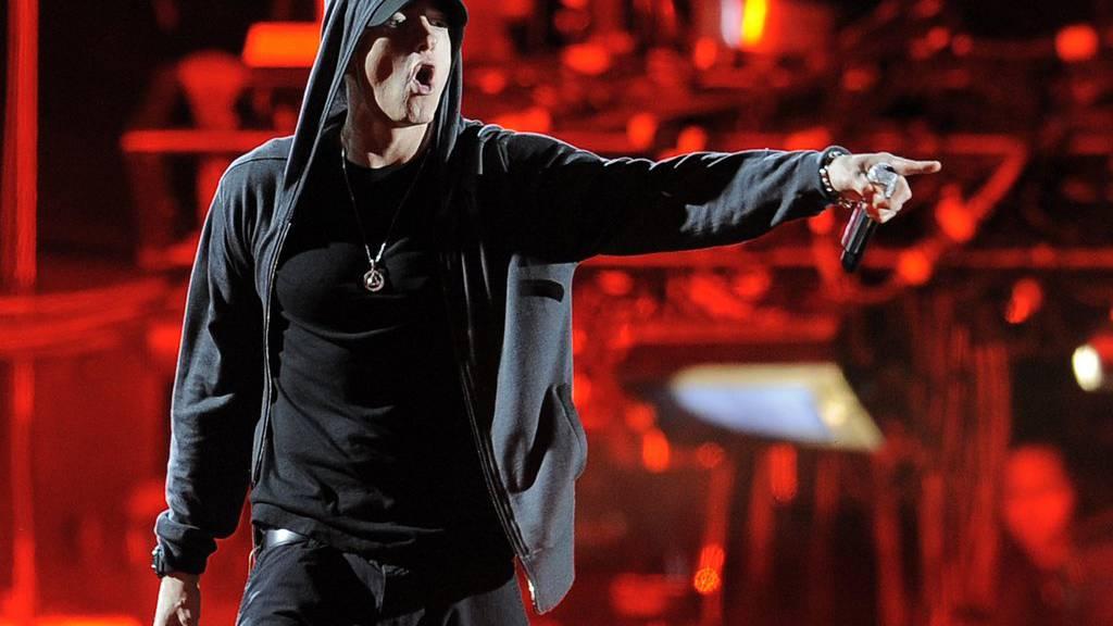 Eminem besinnt sich auf seine Wurzeln.