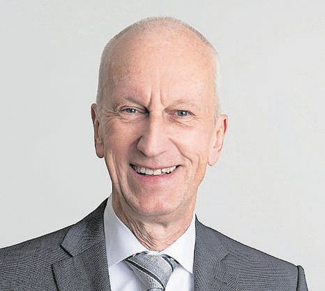 Bruno Knecht (parteilos), Birmensdorf.