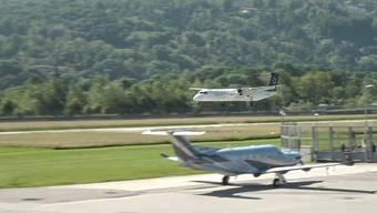 Plan B für den defizitären Flughafen Lugano
