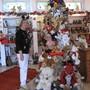 Teddybärenchristbaum Gudy Baur