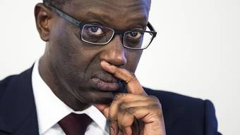 CS-Chef Tidjane Thiam war angezählt, hat sich aber halten können. Sein COO hat die Verantwortung übernommen und geht.
