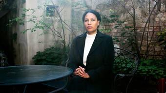Autorin und Kulturschaffende Eva Seck wurde für die Mundartserie bei sich zuhause portraitiert. Aufgenommen am 28.09.2020