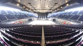 Hier fliesst das meiste Geld hineins: Stadthalle Wien.
