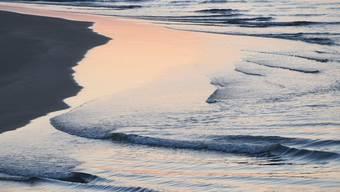 Der Tsunami-Alarm im Mittelmeer wird getestet (Symbolbild)