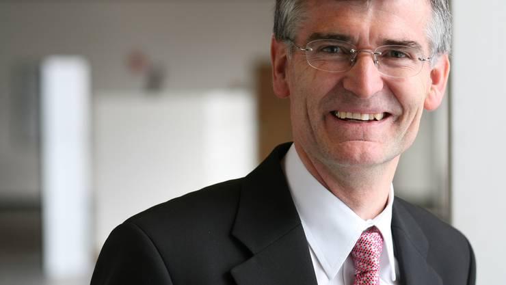 Prof. Dr. Hans A. Wüthrich