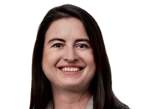Ruth Jo. Scheier, GLP