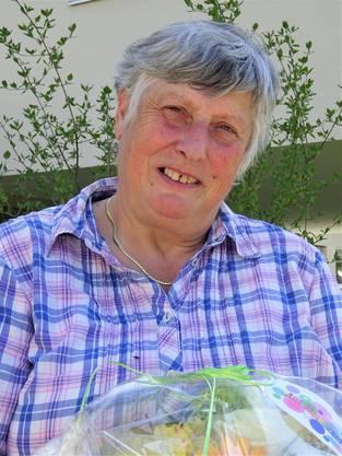 Elisabeth Lüscher