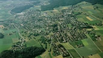 Nieder- und Oberrohrdorf.