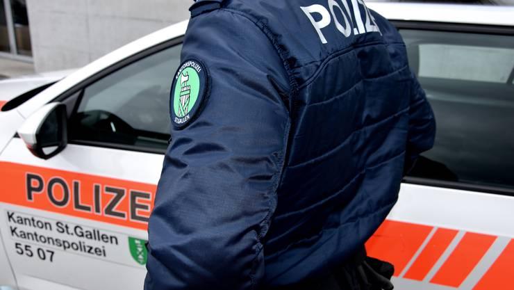 Der damalige Kantonspolizist und Kantonsrat war von Beginn an geständig.