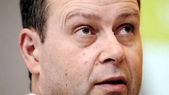 Rudolf Hadorn ist CEO von Gurit (Archiv)