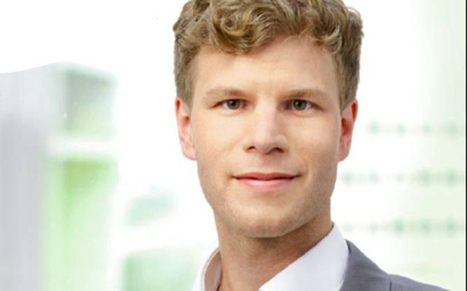-Daniel Häuptli (GLP) , Stadtzürcher Kantonsrat