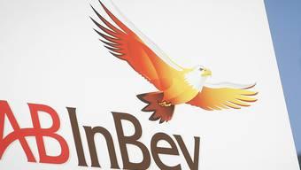 Der Brauereikonzern Anheuser-Busch (AB InBev) plant laut einem Medienbericht weiter Geschäftsteile zu veräussern. (Archivbild)
