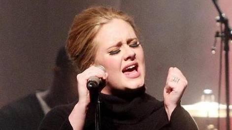 Ex von Sängerin Adele möchte Anteil an Tantiemen