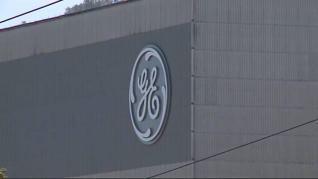 General Electric ist weltweit in Reorganisation.
