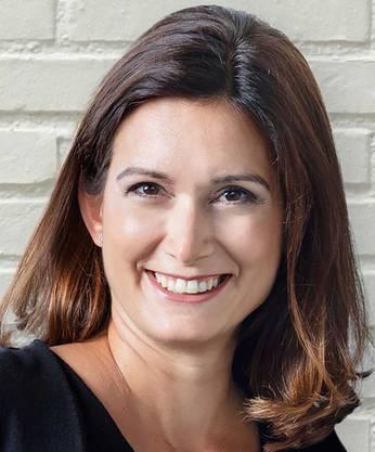 Maja Riniker, FDP